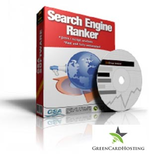 gsasearch engine ranker coupon code