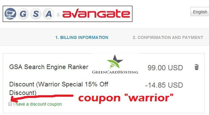 gsa ser ranker discount review 2016 2017