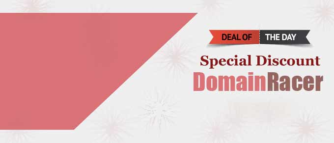 domainracer promo discount